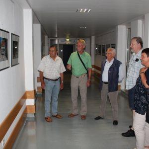 2014 08 Ausstellung Klinikum