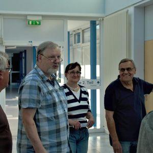 20180430 Ausstellung Klinikum Neubrandenburg