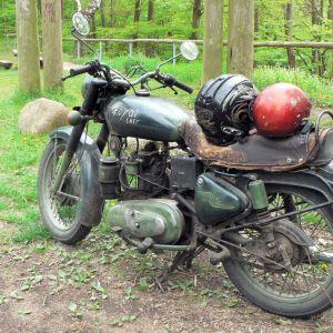 Hanno Dorn - Bike