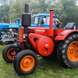 Lothar Gliege - Traktor