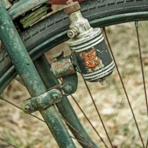 Uwe Quicker - Fahrradvariationen
