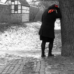 2015 02 Marko Bennin - Einsamkeit Melachonie