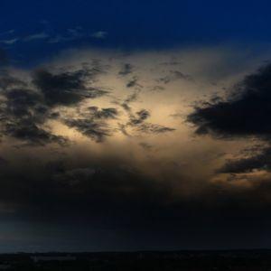 2015 10 Marko Bennin - Wolken