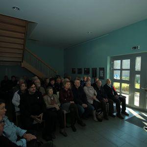 Ausstellungseröffnung Brohm 2018 - Foto Werner Heidel