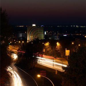 Marko Bennin - Phönix in der Nacht