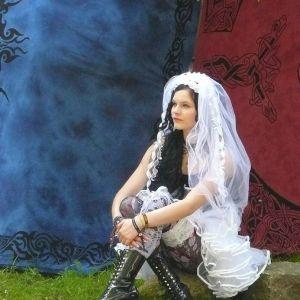 Die Prinzessin - Foto: Marko Bennin