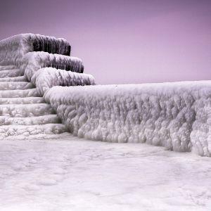 Winterstimmung by Sylvia Kroll
