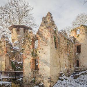 Festung Landskron