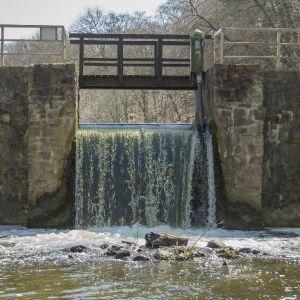 Hinterste Mühle
