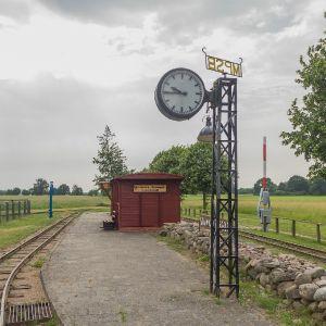 Schmalspurbahn Schwichtenberg