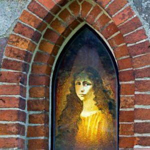 Uwe Quicker Kirche Fürstenhagen