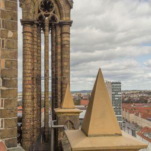 von Turm zu Turm 1