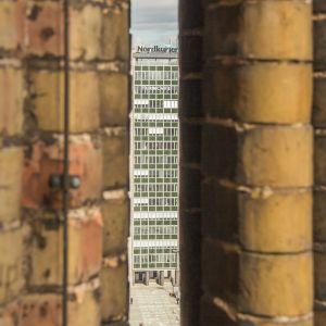 von Turm zu Turm